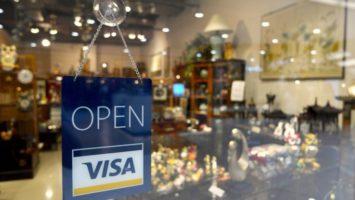 Visa versucht Bargeld zu verdrängen